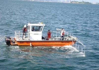 boatmountedspray